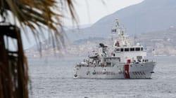 Η ιταλική ακτοφυλακή διέσωσε 484 πρόσφυγες στη Μεσόγειο και εντόπισε τα πτώματα 7