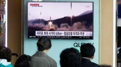 Tensions dans la péninsule coréenne après un nouveau tir de missile