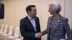 Λαγκάρντ: Αν ο Σόιμπλε δεν κάνει πίσω, το ΔΝΤ δεν μπαίνει στο