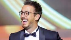 Saad Lamjarred remporte 2 Murex d'or (et s'offre une nouvelle photo de profil sur