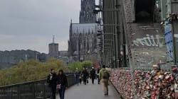 Köln, du bist so
