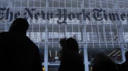 '기후변화' 부정하는 기자 때문에 구독을 끊은 독자들에게 뉴욕타임스 발행인이 편지를