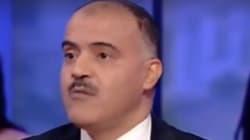 Karim Helali, nouveau président du bureau politique d'Afek