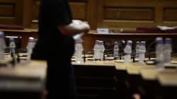 Σοβαρό επεισόδιο στη Βουλή με αποβολή Κασιδιάρη. Την παρέμβαση της φρουράς ζήτησε ο