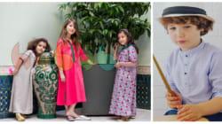 Beldi Kids : 4 adresses pour habiller les tout-petits avec