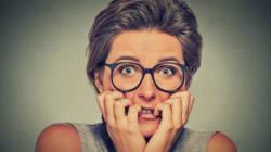 Σας αγχώνουν οι σχέσεις; 14 σημάδια ότι φοβάστε την