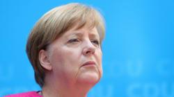 Η Μέρκελ ανεβάζει τους τόνους και απειλεί την Τουρκία για απόσυρση των γερμανικών στρατευμάτων από το