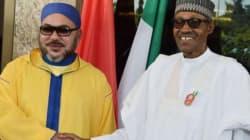 Le roi préside à Rabat la cérémonie de signature d'accords relatifs au projet du Gazoduc