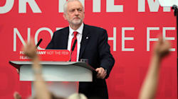 Negative Press Coverage Has Dragged Corbyn Down, But There's Still A Way He Can