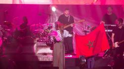 Lauryn Hill signe un concert triomphal à