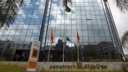 Sit-in des retraités de Sonatrach au niveau de la mutuelle de l'industrie du pétrole à