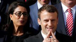 Nawal El Moutawakel, première Marocaine reçue à l'Élysée par le président Emmanuel Macron