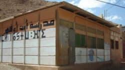 Mohamed Hassad promet de raser les classes préfabriquées d'ici