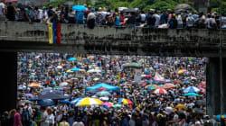 Venezuela: 42 morts en six semaines de