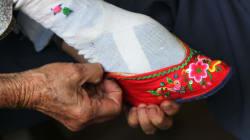 Οι τελευταίες Κινέζες με τα «πόδια του λωτού»: Το απάνθρωπο κινέζικο έθιμο μια άλλης