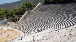 Αυτές είναι οι διεθνείς θεατρικές παραγωγές που έρχονται στο Φεστιβάλ Αθηνών και