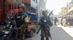 Αφγανιστάν: Σε εξέλιξη η επίθεση ενόπλων στον κρατικό ραδιοτηλεοπτικό σταθμό στo