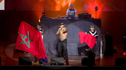 Mawazine: Booba assure le show à