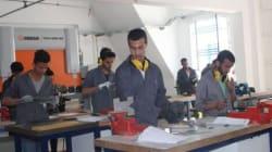 La Tunisie inaugure le Centre d'Excellence dans les Métiers de l'Industrie Aéronautique, avec le soutien de