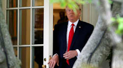Πρόωρη αποχώρηση Τραμπ από τον Λευκό Οίκο...δίνουν τα γραφεία στοιχημάτων της