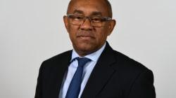 Football: le nouveau président de la CAF invité en Algérie