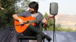 Des rythmes de flamenco au Chellah avec le trio Chicuelo & Marco