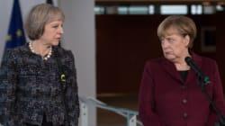 Η Μέρκελ προειδοποιεί την Μέι: Εάν περιοριστούν οι μετακινήσεις των Ευρωπαίων, θα υπάρξουν