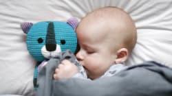Γονείς έκαναν δίαιτα χωρίς γλουτένη στο 7 μηνών μωρό τους μέχρι που πέθανε από