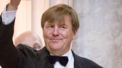 네덜란드 국왕이 21년간 해온 비밀 부업이