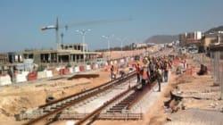 Tramway de Mostaghanem: La société