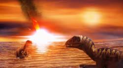 Τα 30 δευτερόλεπτα που έκριναν την πορεία της ζωής στη Γη (και πιθανότατα την εμφάνιση του