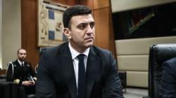 Κικίλιας: Θηλιά για όλους τους Έλληνες η γραβάτα του
