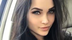 Μοντέλο του Instagram ζητεί από το διαδίκτυο να αξιολογήσει την εμφάνισή της. Δεν θα πιστέψετε τι