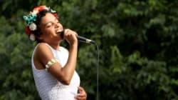 Mawazine: Un voyage musical au Brésil avec Agathe