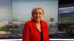 Υποψήφια στις γαλλικές βουλευτικές εκλογές η