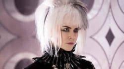 Η Nicole Kidman είναι ένας punk-rock εξωγήινος στη νέα της