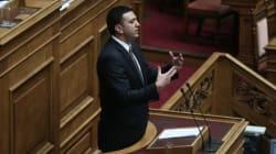 Κικίλιας: «Οι Έλληνες έχουν καταλάβει το μέγεθος της καταστροφής που έφερε ο κ. Τσίπρας στη