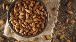 Consommer des amandes réduit le risque de cancer du côlon? C'est un peu plus