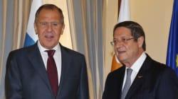Συνάντηση Αναστασιάδη-Λαβρόφ. «Η Μόσχα συνεχίζει να στηρίζει τις προσπάθειες επίλυσης του