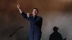 Nick Jonas enflamme la scène de l'OLM