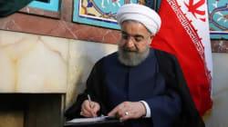 Ιράν: Επανεκλογή του Χασάν