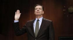 ΗΠΑ: Ο Τζέιμς Κόμεϊ συμφώνησε να καταθέσει ενώπιον επιτροπής της