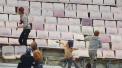 La violence dans le football, reflet du malaise social en
