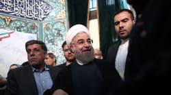 Iran: Hassan Rohani réélu président avec 57% des