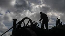 La production de pétrole de schiste, obstacle pour