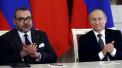 La Russie salue la politique étrangère du