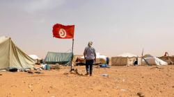 Tunisie: L'armée tire en l'air pour repousser des manifestants à El