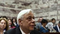 Παυλόπουλος: Η Ελλάδα έχει πράξει στο ακέραιο το καθήκον της, ώρα των εταίρων να πράξουν το δικό