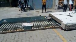 Les habitants de la cité Mansour Eddahabi dénoncent une Hogra du Wali