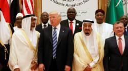 Coup d'envoi à Riyad des travaux du Sommet